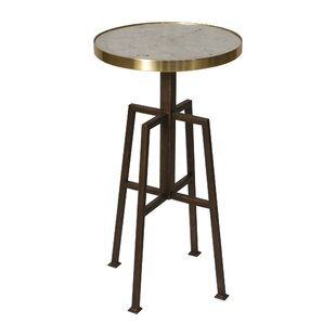 Briscoe Round End Table