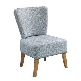 Patchway Slipper Chair by Wrought Studio