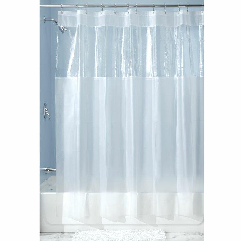Merveilleux Hitchcock Vinyl Shower Curtain