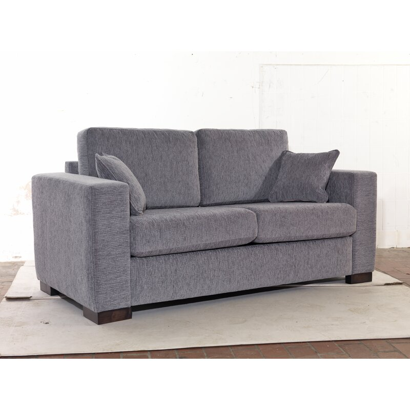 French 3 Seater Sofa Bed