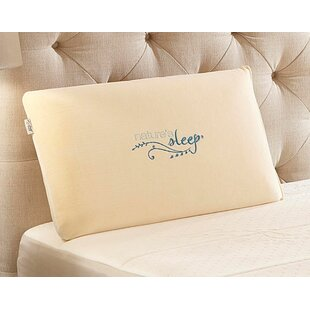 Compare & Buy ViTex Traditional Cotton Queen Pillow By Nature
