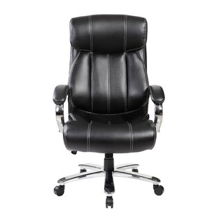Peden Executive Chair by Latitude Run Discount