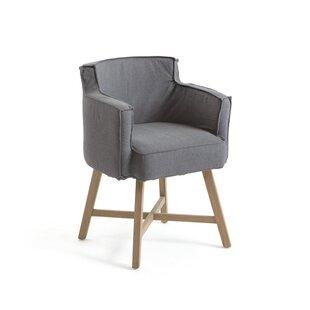Gracie Oaks Holloway Arm Chair
