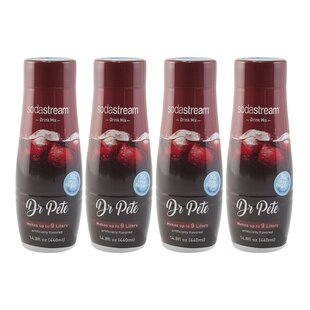 Dr. Pete Sparkling Drink Mix (Set of 4)