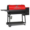 red wood pellet grill