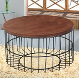 Kane Coffee Table by Fine Mod Imports