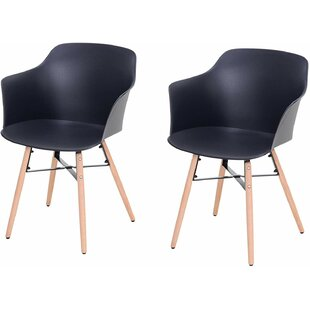 Shania Dining Chair (Set Of 2) By Isabelline