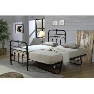 Decarie Daybed With Trundle By Fleur De Lis Living