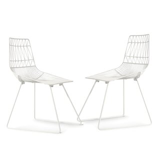 Aadhya Dining Chair (Set of 2) by Wrought..