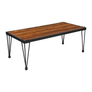 Delight Rustic Coffee Table