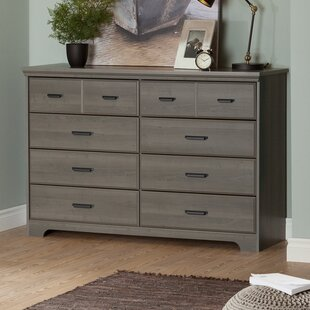 South Shore Versa 8 Drawer..