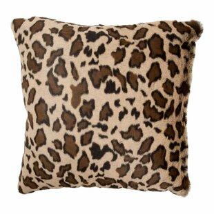 leopard keyword pillow wayfair plush throw
