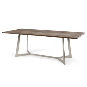 Merkley Dining Table by Brayden Studio