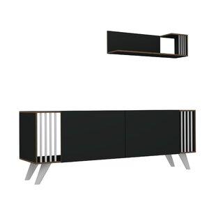 Gebhart Modern TV Stand