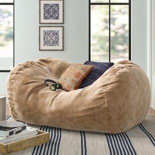 Large Bean Bag Sofa