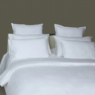 Red Barrel Studio Ibanez Percale Solid 300 Thread Count 100% Cotton Sheet Set