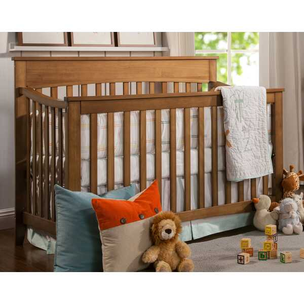 davinci grove 4in1 convertible crib