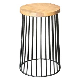 Riddleville Stool by Laurel Foundry