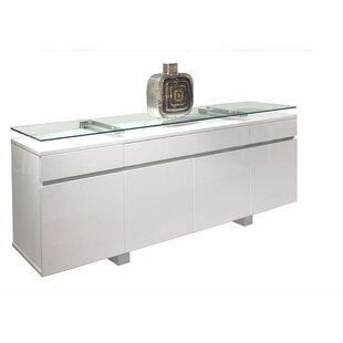 Sharelle Furnishings Novo Sideboard