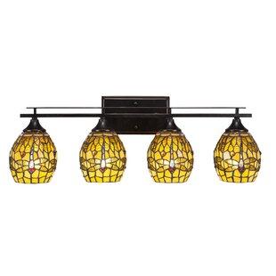 Astoria Grand Conley 4-Light Vanity Light