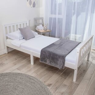 Shipp Signle(3') Bed Frame By August Grove