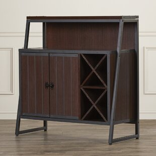 Harpe Server by DarHome Co Best Choices