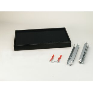 Rev-A-Shelf Undermount Jewelry Pull Out Drawer