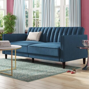 Comparison Granville Sofa Bed by Mercer41 Reviews (2019) & Buyer's Guide