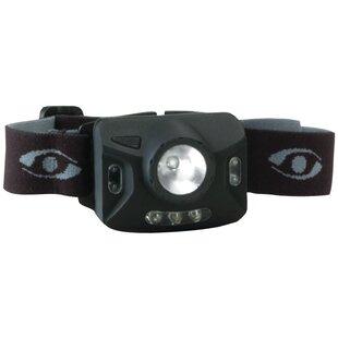 Cyclops 126 Lumen Ranger CREE XPE Headlamp