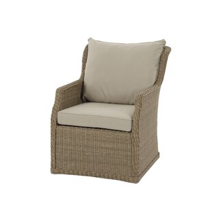 Free S&H Sofa Chair With Cushions