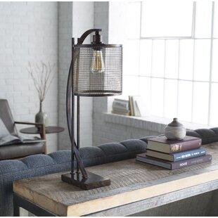 Comparison Emmaus 26 Table Lamp By Trent Austin Design