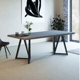 Toledo Dining Table by Williston Forge