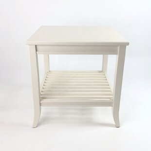 Holly Springs End Table