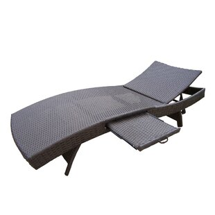 Kingsmill Chaise Lounge