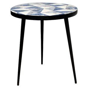 Brayden Studio Raines End Table