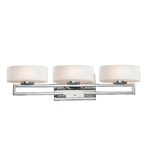 Orren Ellis Imler 3-Light Vanity Light
