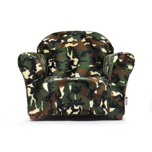 Reviews Jovanni Children's Faux Fur Club Chair ByZoomie Kids
