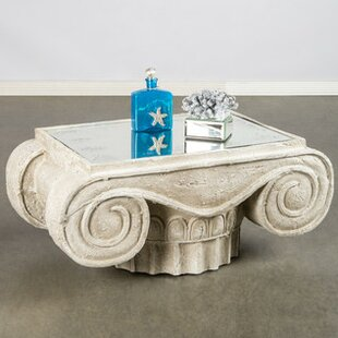 Magnesia Coffee Table