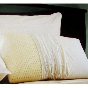 Deluxe Comfort Foam Soft Latex Pillow