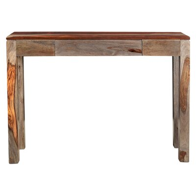 Spurlock Solid Wood Console Table