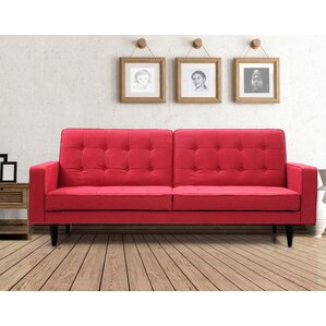 Trieste Sleeper Sofa by Domus Vita Design