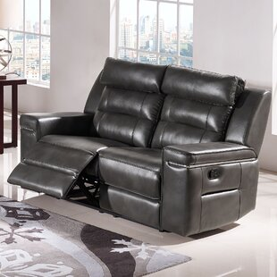 Duncan Reclining Loveseat