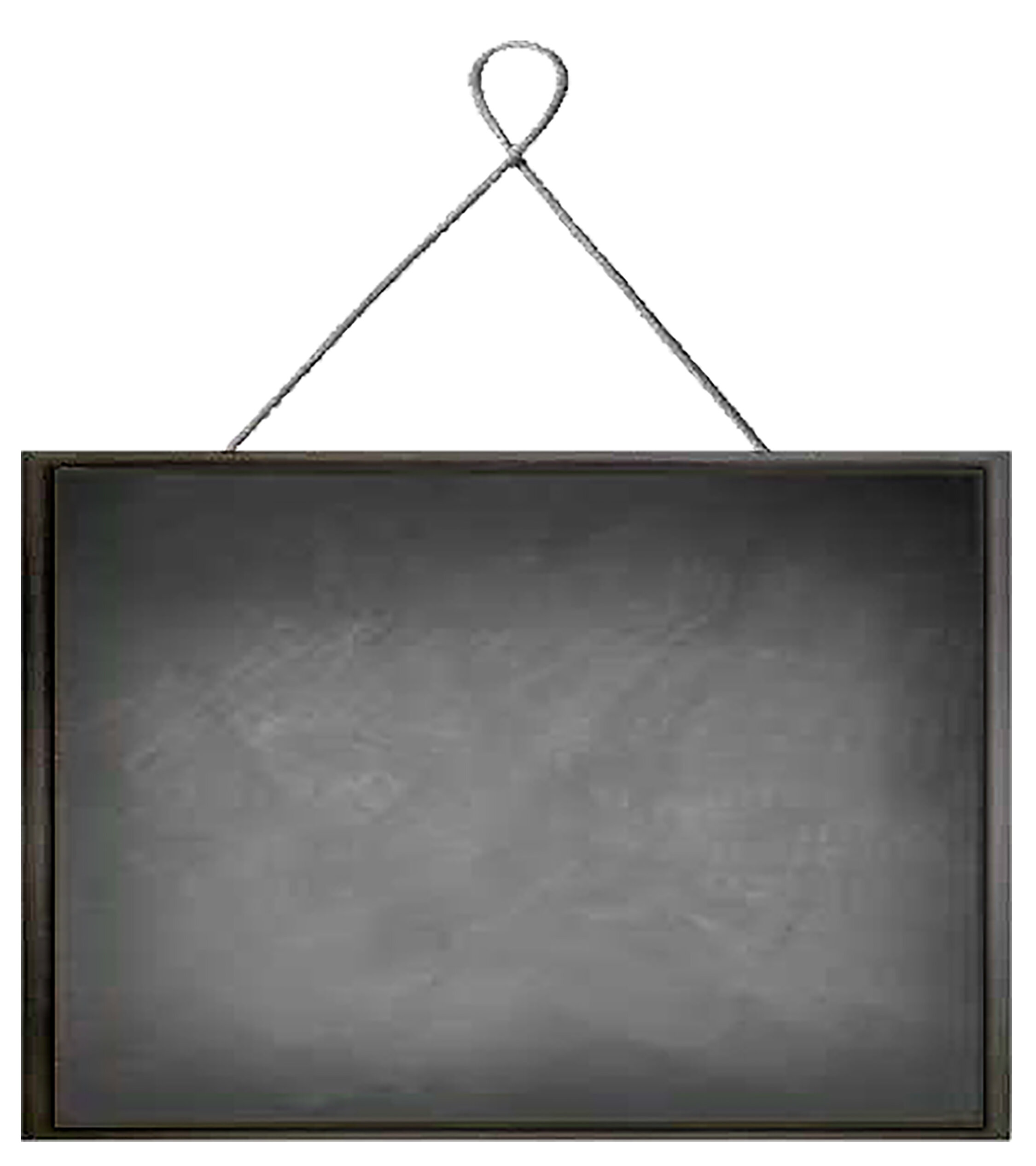 Ptm Images Russell Wall Mounted Chalkboard