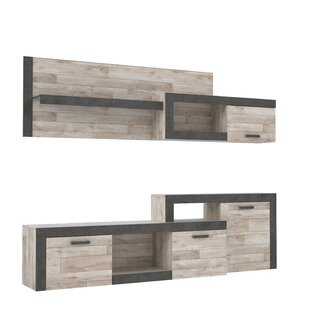 Wheatland Entertainment Unit For TVs Up To 55
