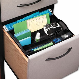 Reviews 2.38H x 12.5W x 7.75D Drawer Organizer ByRubbermaid Commercial Products