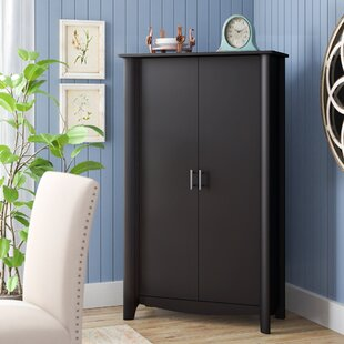Latitude Run Wentworth 2 Door Accent Cabinet