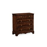 Accent Chest by Jonathan Charles Fine Furniture