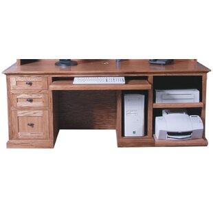 Loon Peak Laflamme Computer Desk