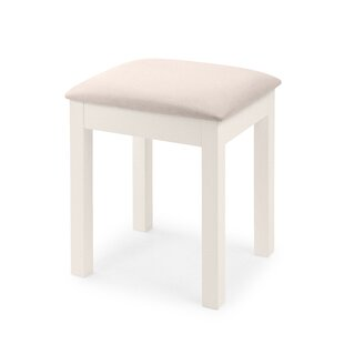 Ares Dressing Table Stool By House Of Hampton