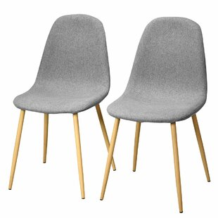 Bridgers Upholstered Dining Chair (Set of 2)